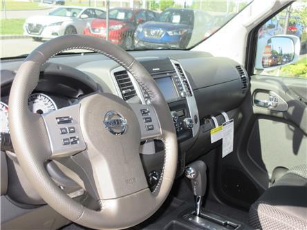 2019 Nissan Frontier PRO-4X (Stk: 9802) in Okotoks - Image 2 of 22