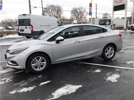 2018 Chevrolet Cruze LT Auto (Stk: L7642) in Newmarket - Image 2 of 21