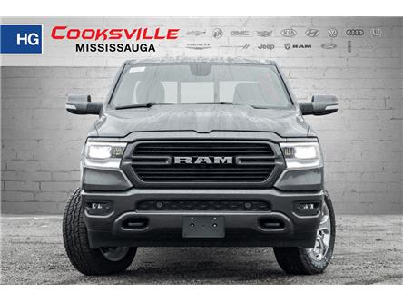 2020 RAM 1500 Big Horn (Stk: LN259738) in Mississauga - Image 2 of 17