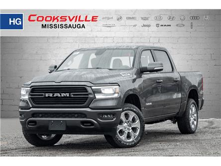 2020 RAM 1500 Big Horn (Stk: LN259744) in Mississauga - Image 1 of 17