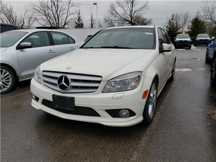 2010 Mercedes-Benz C-Class  (Stk: 200343A) in Whitchurch-Stouffville - Image 1 of 7
