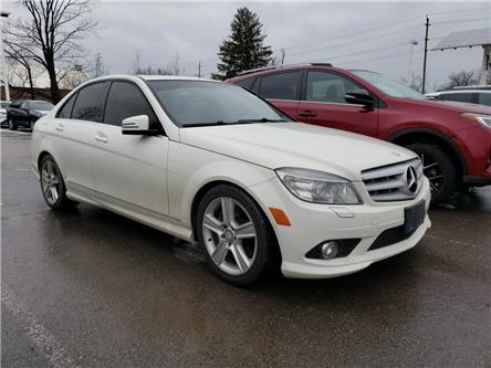 2010 Mercedes-Benz C-Class  (Stk: 200343A) in Whitchurch-Stouffville - Image 2 of 7