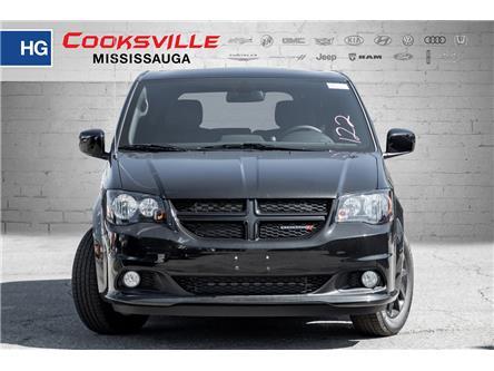 2020 Dodge Grand Caravan GT (Stk: LR155403) in Mississauga - Image 2 of 21