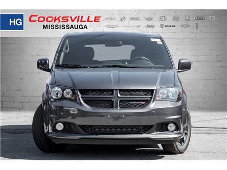 2020 Dodge Grand Caravan GT (Stk: LR155434) in Mississauga - Image 2 of 20