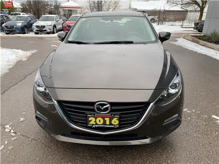 2016 Mazda Mazda3 Sport GS (Stk: 1619) in Peterborough - Image 2 of 13