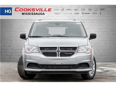 2020 Dodge Grand Caravan SE (Stk: LR155425) in Mississauga - Image 2 of 20