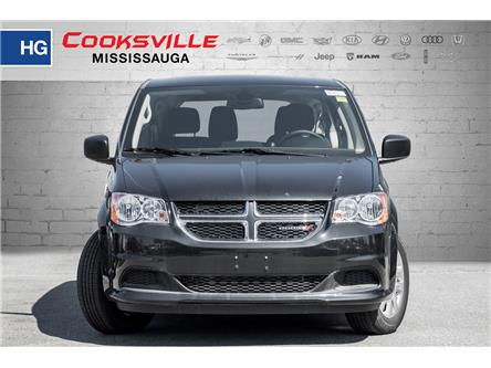 2020 Dodge Grand Caravan SE (Stk: LR155416) in Mississauga - Image 2 of 17
