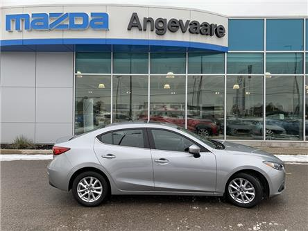 2014 Mazda Mazda3 GS-SKY (Stk: K7977A) in Peterborough - Image 1 of 14
