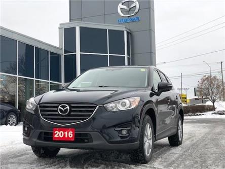 2016 Mazda CX-5 GS (Stk: 211011) in Gloucester - Image 1 of 13
