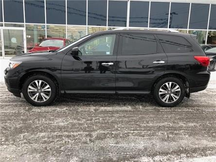 2018 Nissan Pathfinder SV Tech (Stk: M2738) in Gloucester - Image 2 of 18