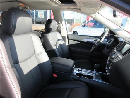 2020 Nissan Pathfinder SL Premium (Stk: 9998) in Okotoks - Image 2 of 24