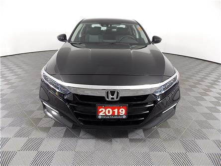 2019 Honda Accord Hybrid Base (Stk: 219382A) in Huntsville - Image 2 of 32