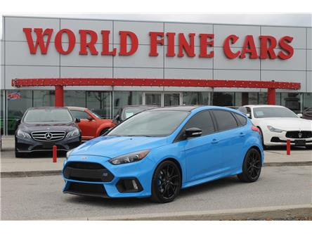 2018 Ford Focus RS Base (Stk: 17150) in Toronto - Image 1 of 24