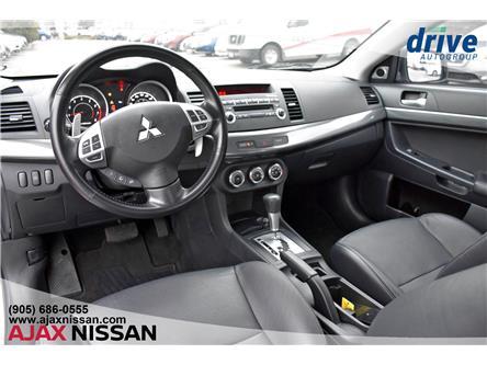 2010 Mitsubishi Lancer GTS (Stk: U915A) in Ajax - Image 2 of 32