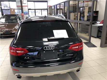 2014 Audi A4 allroad 2.0 Progressiv (Stk: -) in Ottawa - Image 2 of 25