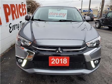 2018 Mitsubishi RVR SE (Stk: 20-031) in Oshawa - Image 2 of 14