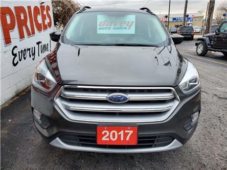 2017 Ford Escape SE (Stk: 20-032) in Oshawa - Image 2 of 15