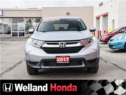 2017 Honda CR-V LX (Stk: U19507) in Welland - Image 2 of 16