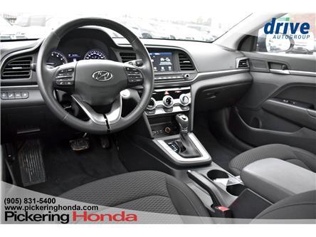 2020 Hyundai Elantra Preferred w/Sun & Safety Package (Stk: PR1161) in Pickering - Image 2 of 34