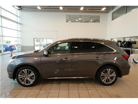 2018 Acura MDX Elite Package (Stk: PW0113) in Red Deer - Image 2 of 17