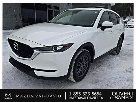 2018 Mazda CX-5 GX (Stk: 19454A) in Val-David - Image 1 of 23