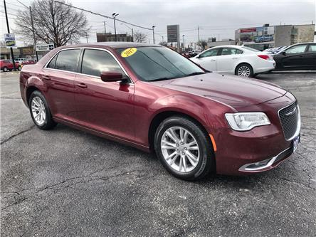 2017 Chrysler 300 Touring (Stk: 45043A) in Windsor - Image 1 of 14