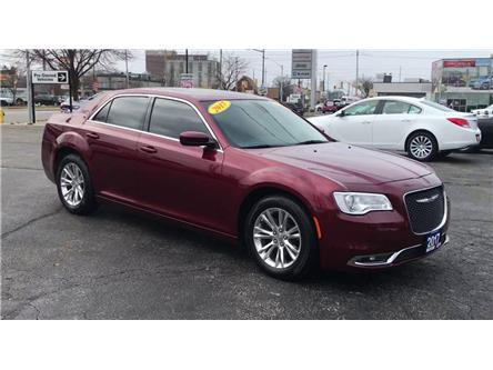2017 Chrysler 300 Touring (Stk: 45043A) in Windsor - Image 2 of 14