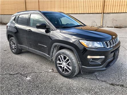 2020 Jeep Compass North (Stk: 2335) in Windsor - Image 1 of 12