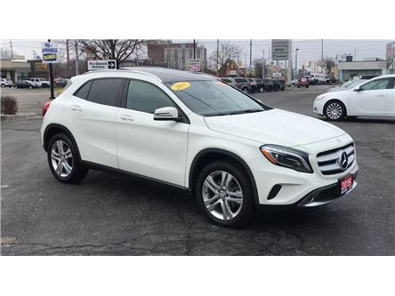 2015 Mercedes-Benz GLA-Class Base (Stk: 2150A) in Windsor - Image 2 of 14