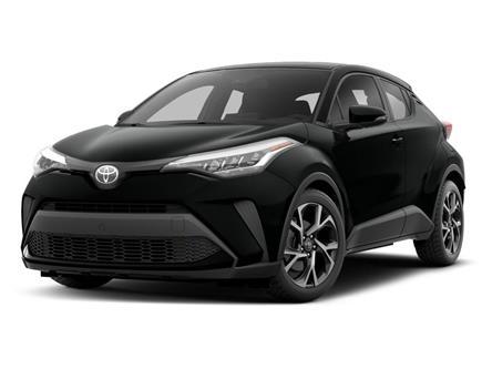 2020 Toyota C-HR XLE Premium (Stk: D200859) in Mississauga - Image 1 of 2
