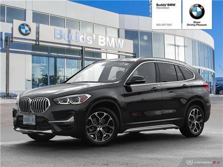 2020 BMW X1 xDrive28i (Stk: T13602P) in Hamilton - Image 1 of 27