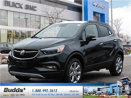 2020 Buick Encore Essence (Stk: E0008) in Oakville - Image 1 of 25
