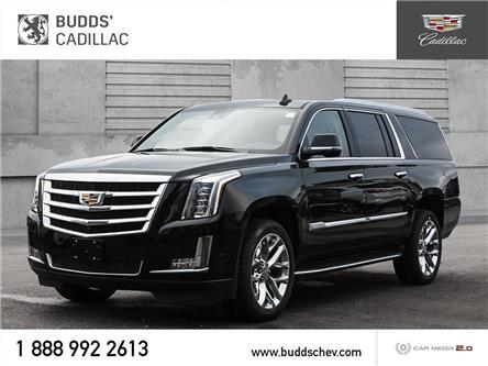 2020 Cadillac Escalade ESV Luxury (Stk: ES0015) in Oakville - Image 1 of 25