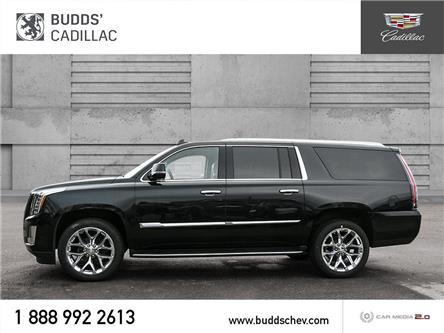 2020 Cadillac Escalade ESV Luxury (Stk: ES0015) in Oakville - Image 2 of 25