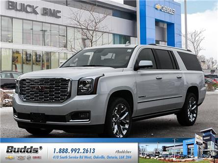 2020 GMC Yukon XL Denali (Stk: YK0003) in Oakville - Image 1 of 25