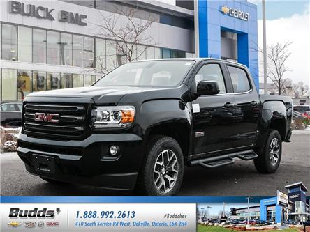 2020 GMC Canyon All Terrain w/Cloth (Stk: CY0000) in Oakville - Image 1 of 25