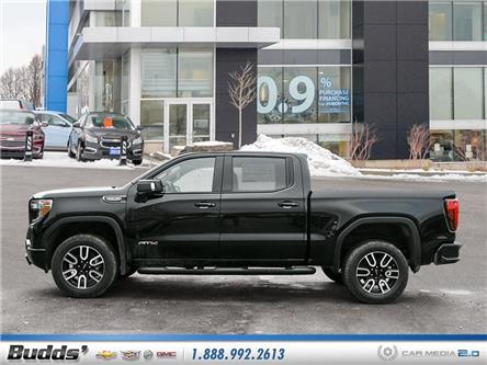 2020 GMC Sierra 1500 AT4 (Stk: SR0015) in Oakville - Image 2 of 25