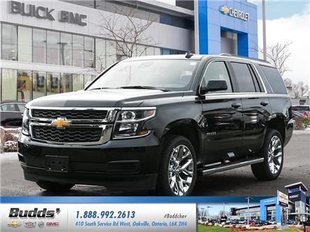 2020 Chevrolet Tahoe LT (Stk: TH0004) in Oakville - Image 1 of 25