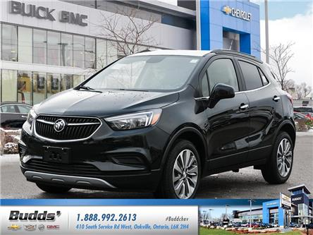 2020 Buick Encore Preferred (Stk: E0012) in Oakville - Image 1 of 25
