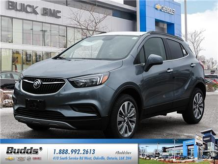 2020 Buick Encore Preferred (Stk: E0013) in Oakville - Image 1 of 25