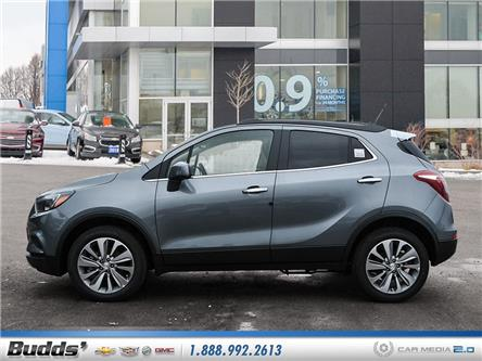 2020 Buick Encore Preferred (Stk: E0013) in Oakville - Image 2 of 25