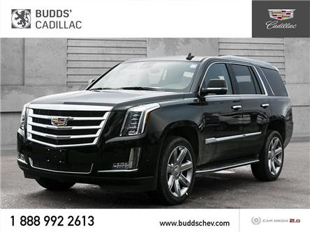 2020 Cadillac Escalade Luxury (Stk: ES0016) in Oakville - Image 1 of 25