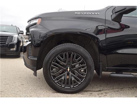 2020 Chevrolet Silverado 1500 RST (Stk: 103423D) in Milton - Image 2 of 23