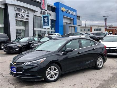 2018 Chevrolet Cruze LT|SUNROOF|BACKUP CAMERA|BLUETOOTH| (Stk: PW18696) in BRAMPTON - Image 2 of 19