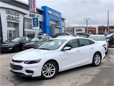 2018 Chevrolet Malibu LT|BLUETOOTH|REAR CAMERA| (Stk: 203195) in BRAMPTON - Image 2 of 17