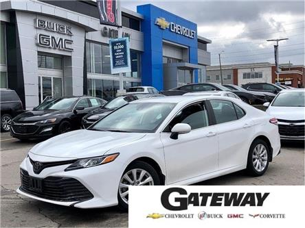 2019 Toyota Camry LE (Stk: 4T1B11) in BRAMPTON - Image 1 of 10