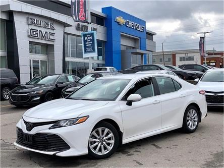 2019 Toyota Camry LE (Stk: 4T1B11) in BRAMPTON - Image 2 of 10
