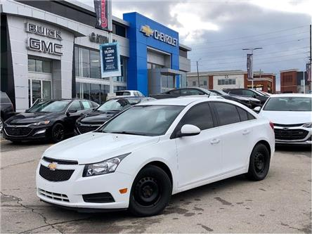 2014 Chevrolet Cruze 1LT (Stk: 142836A) in BRAMPTON - Image 2 of 18