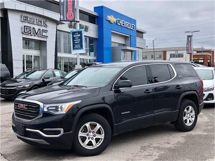 2017 GMC Acadia SLE|LEATHER|BLUETOOTH|WIFI| (Stk: 138634A) in BRAMPTON - Image 2 of 16