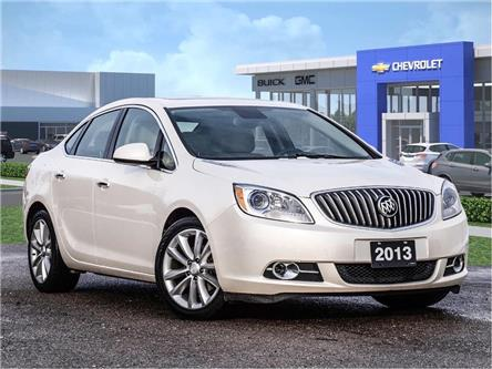 2013 Buick Verano Base (Stk: P6417) in Markham - Image 1 of 25